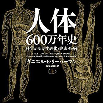 人体600万年史