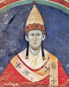 インノケンティウス3世
